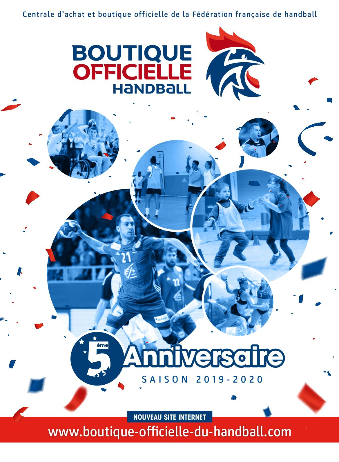 Evolution Handball CapuchehandballeurmatchtournoiSportTir