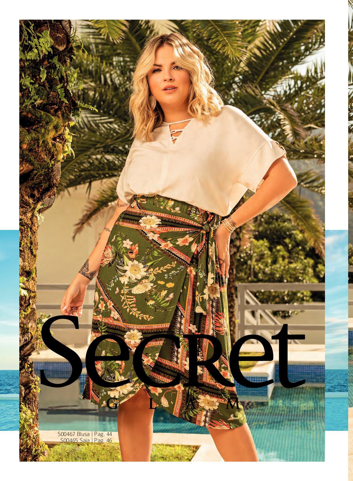 Secret Tropical 20