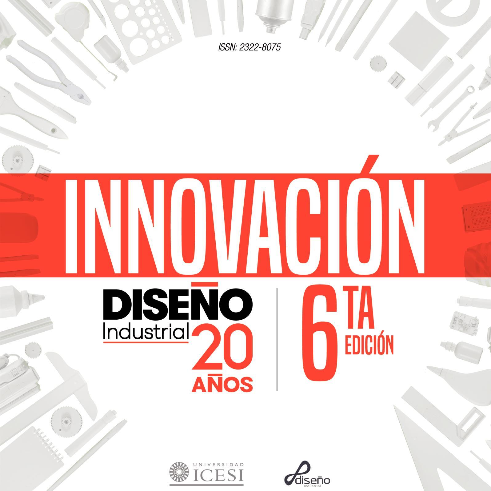 Revista Innovación - 6ta edición