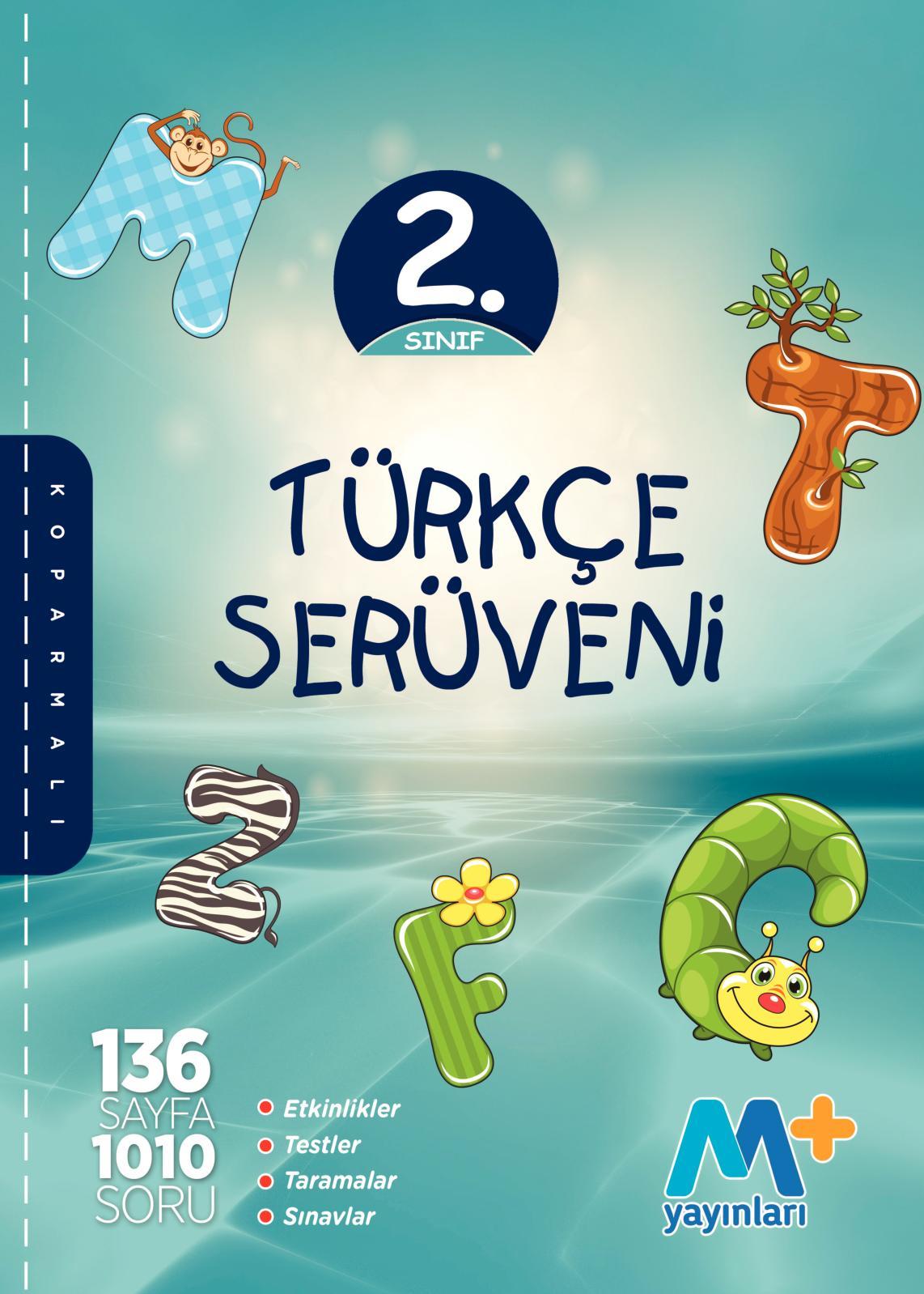 Calameo 2 Sinif Turkce Ders Kitabi Seruven Seti