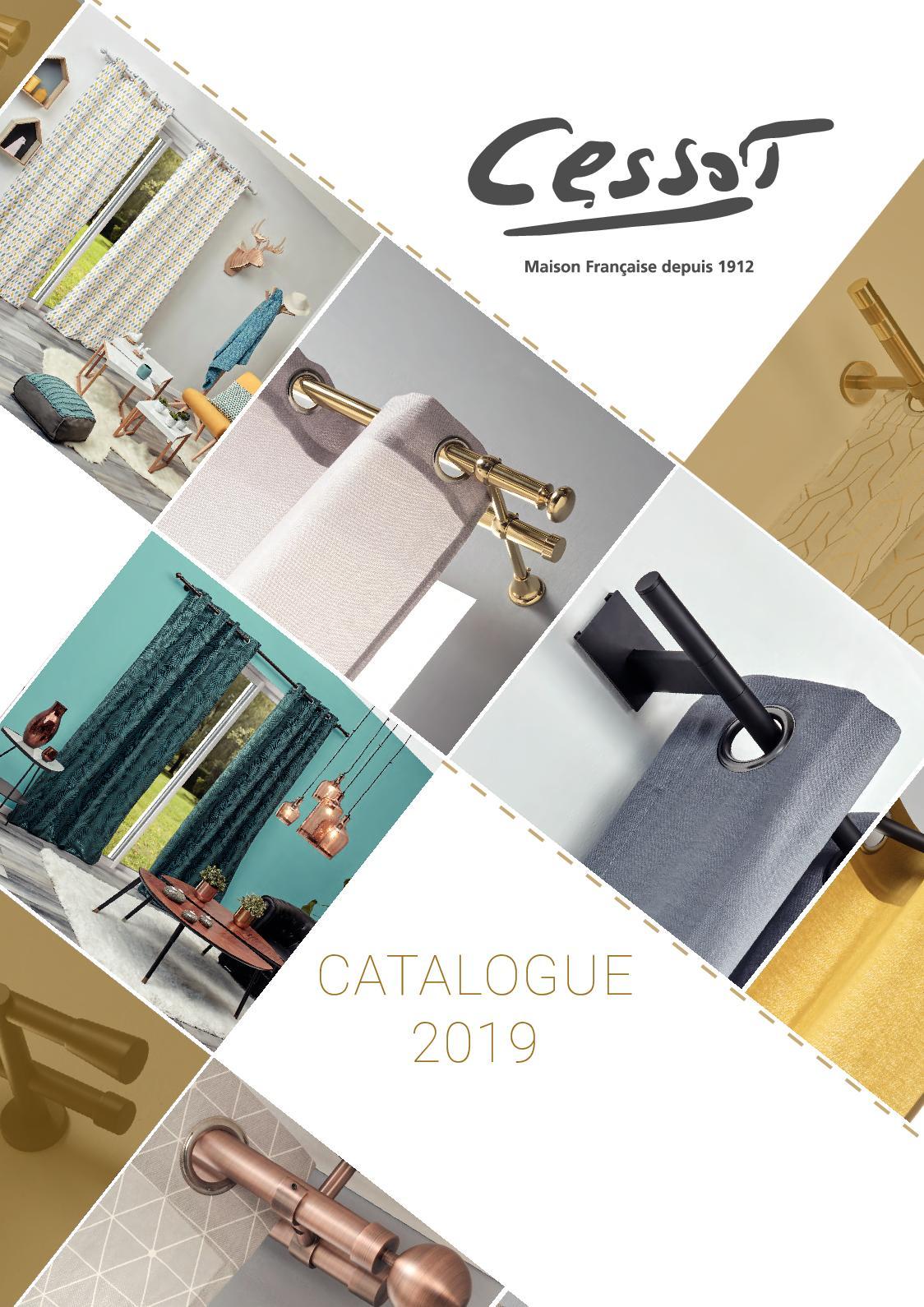 Catalogue Cessot 2019 Pages