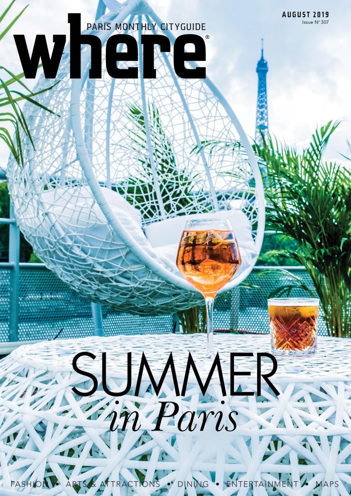 Stella Forest Ete 2018 calaméo - where paris august 2019 (#307)