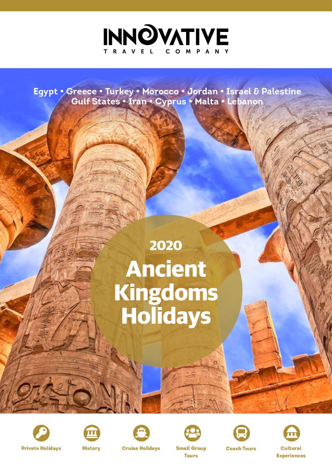 Mercedes Livestock Show 2020.Calameo Ancient Kingdoms 2020 Brochure
