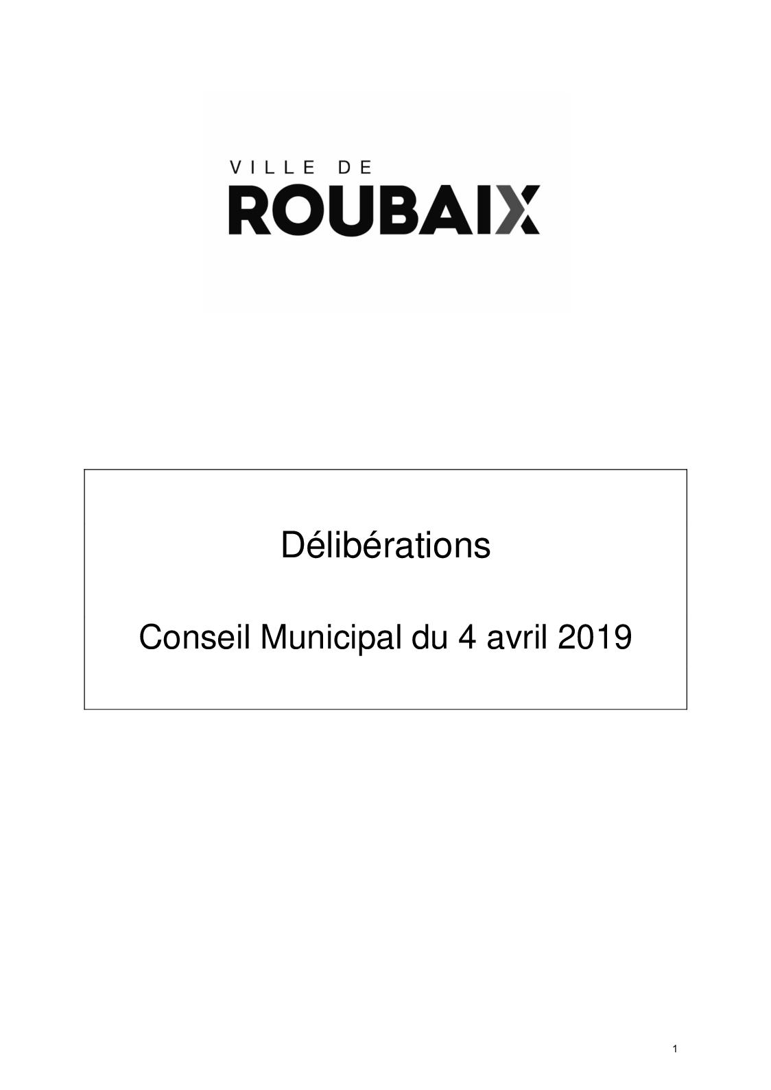 Calaméo Cm Du 4 Avril 2019