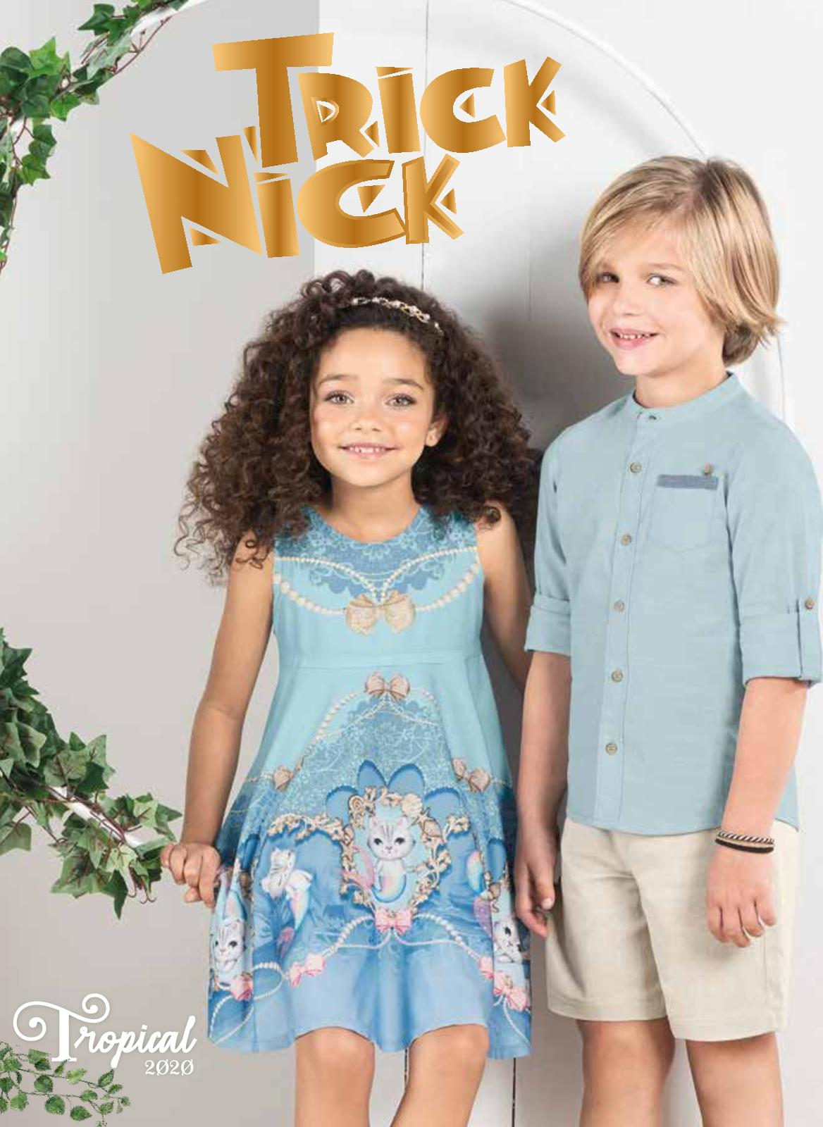 Trick Nick Tropical 20