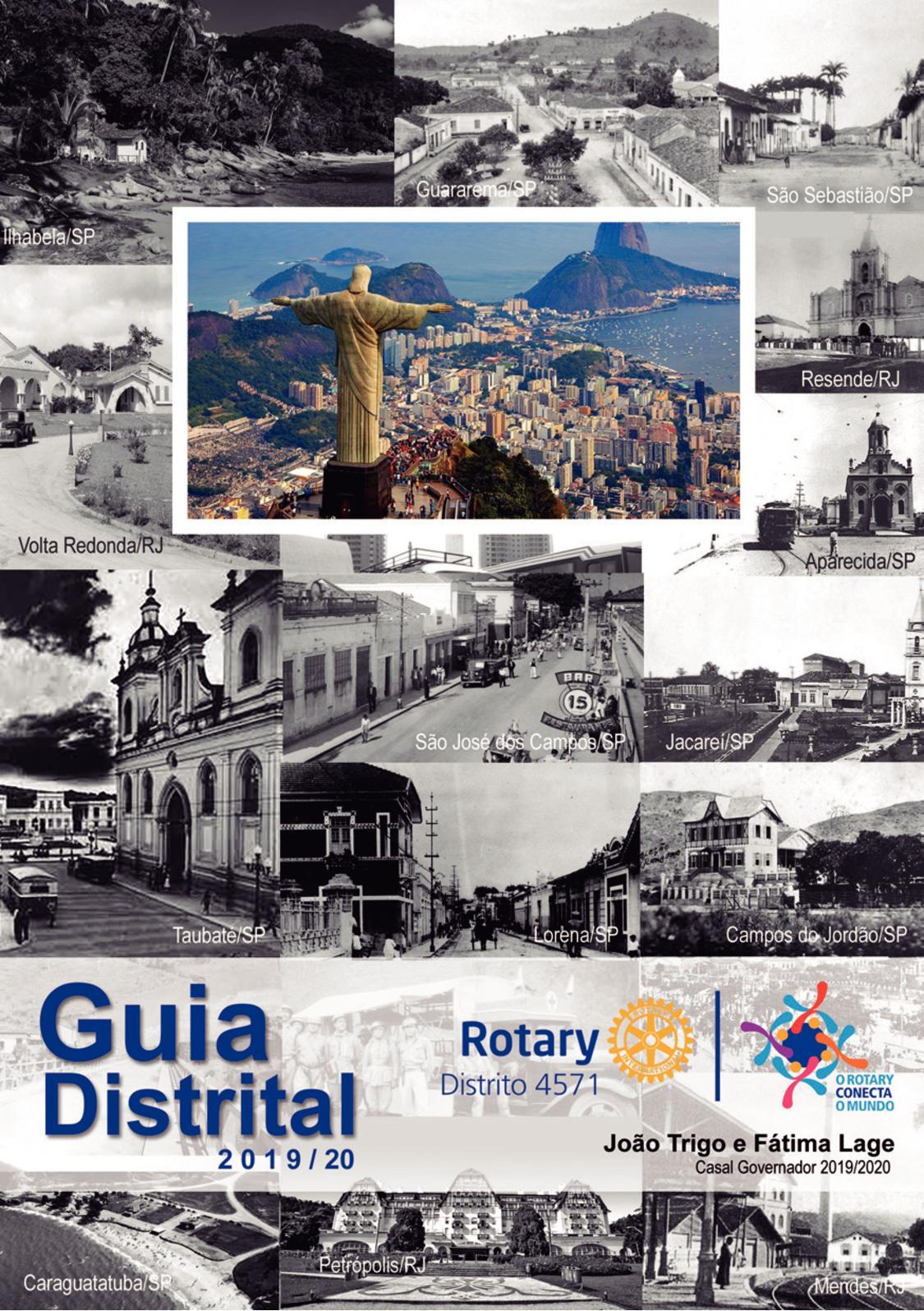 GUIA DISTRITAL 2019 20 - DISTRITO 4571