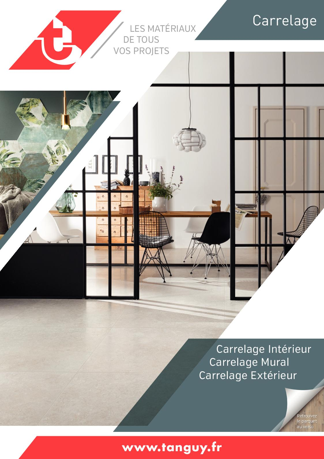 Carrelage Imitation Parquet 30X60 calaméo - catalogue carrelage