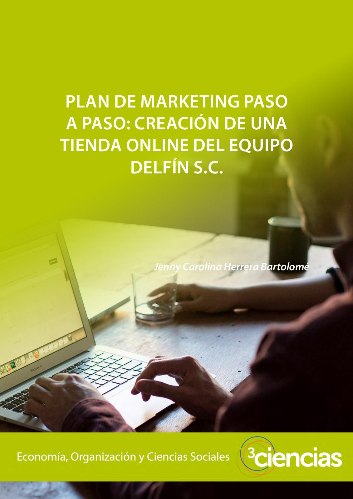 Plan De Marketing Paso A Paso: Creación De Una Tienda Online Del Equipo Delfín S C