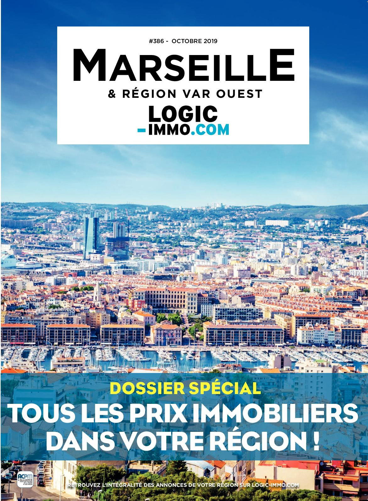 Calaméo Logic Immo Marseille Et Region Var Ouest 386