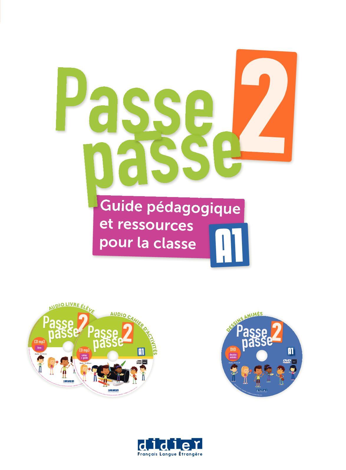 Feuilleteur Gp Passe Passe 2