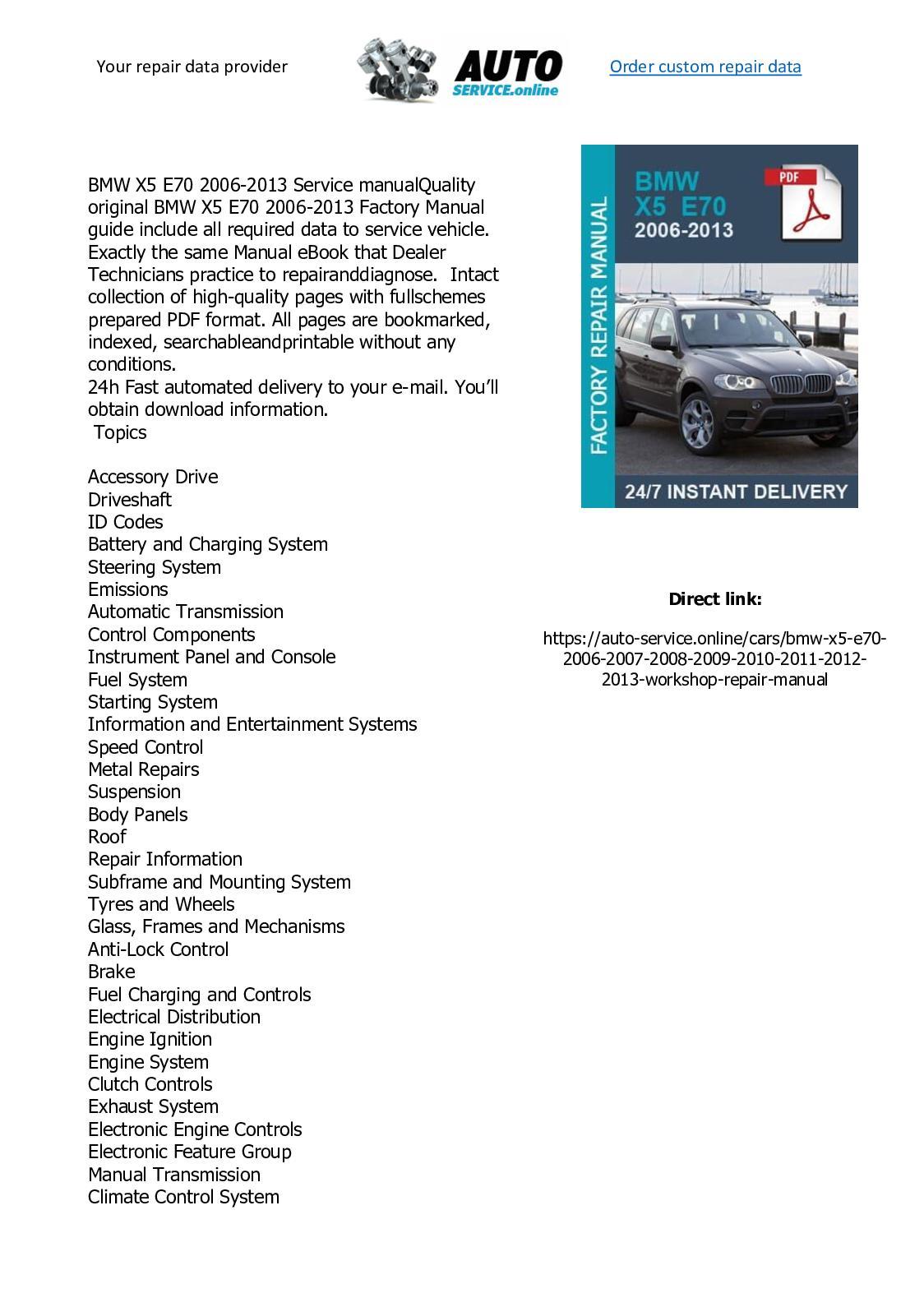 1997 Infiniti J30 Original Repair Shop Manual 97 J 30 ...
