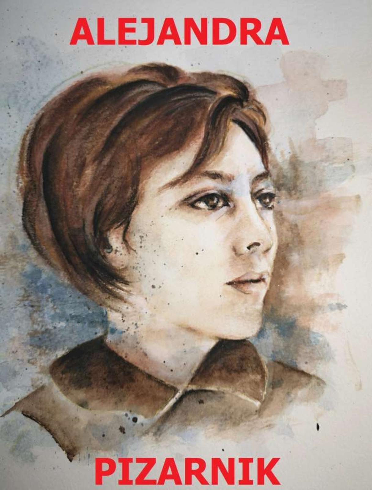 Calaméo Alejandra Pizarnik