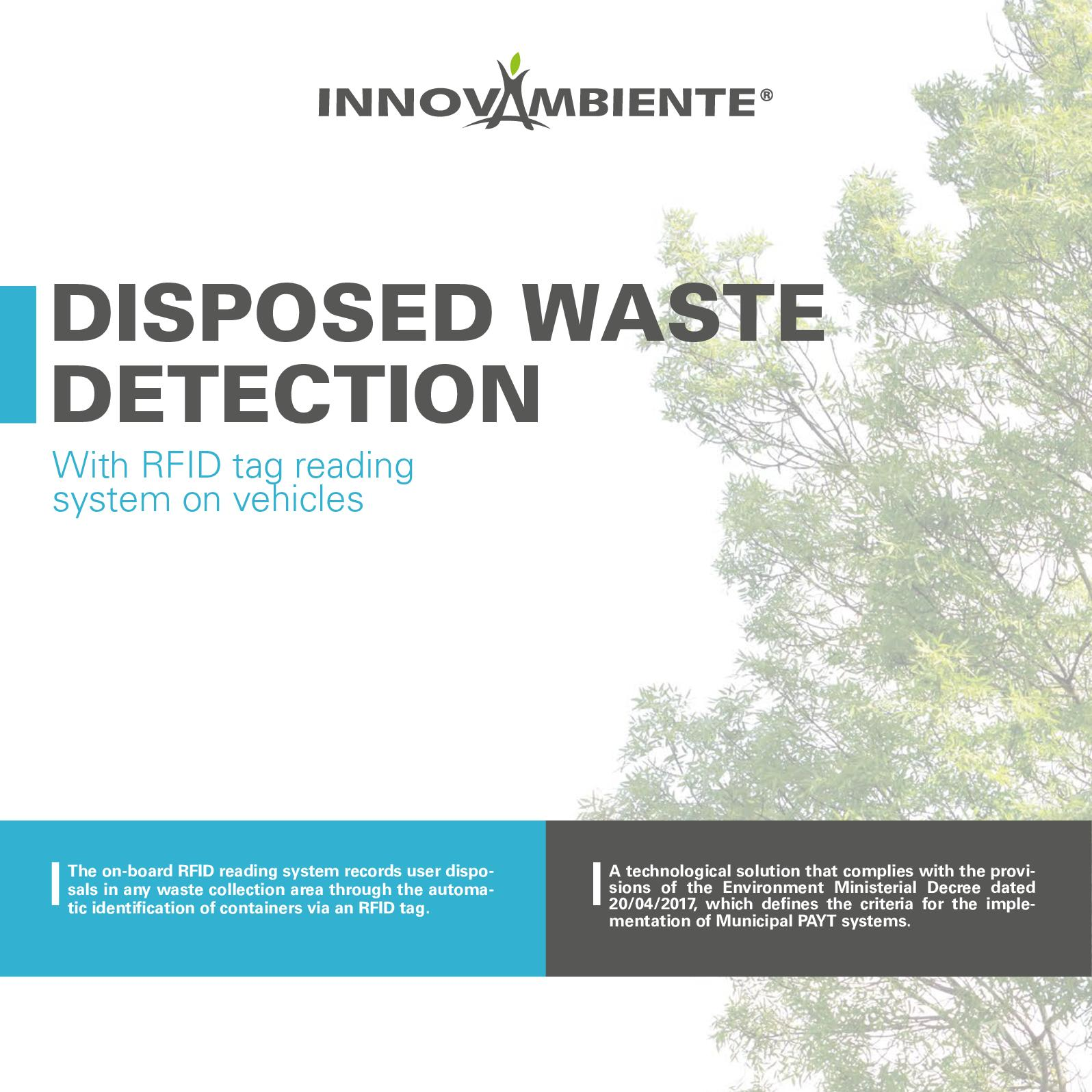 Calaméo - EN Disposed Waste Detection On Vehicles