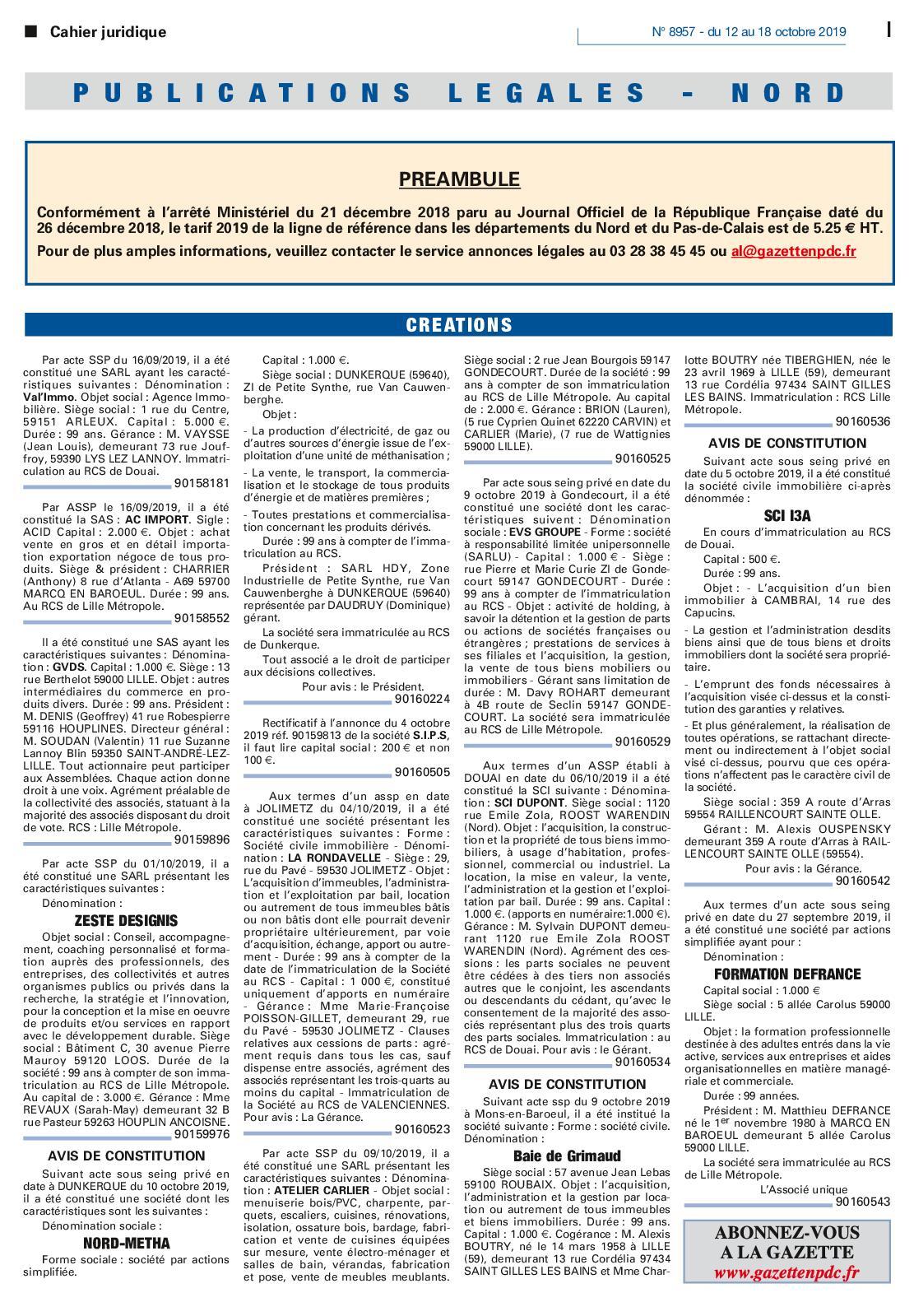 Dyad Flers En Escrebieux calaméo - gn 8957 al