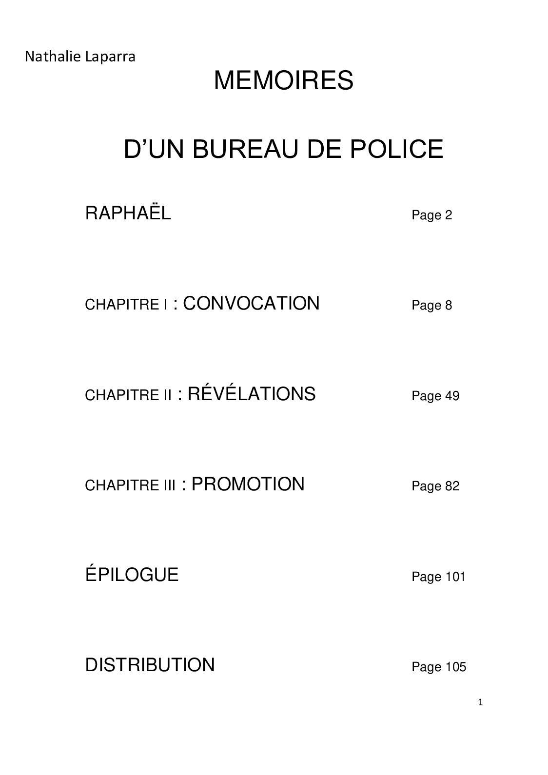 new products new authentic beauty Calaméo - Memoires D Un Bureau De Police 2019
