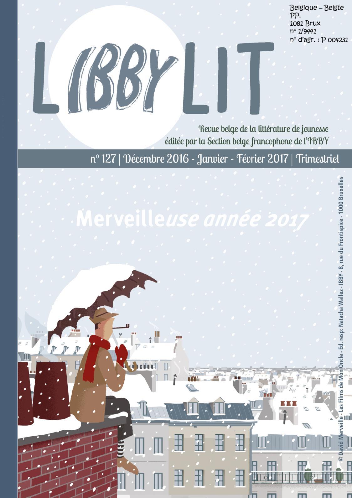 Calaméo Libbylit N127 Décembre 2016 Janvier Février 2017