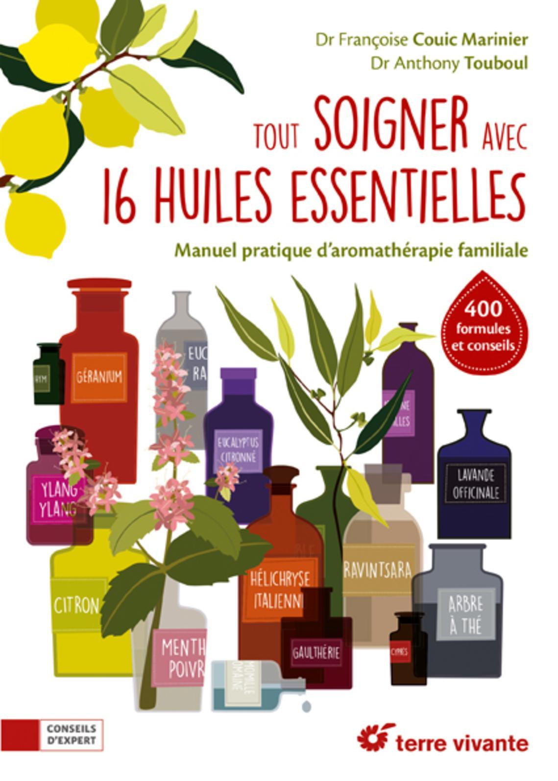 Huiles Essentielles Contre Les Souris calaméo - tout soigner avec 16 huiles essentielles