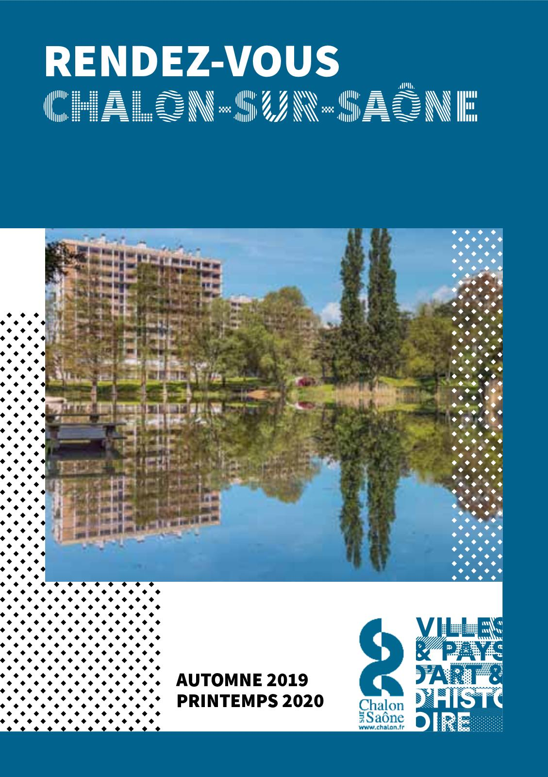 37 Quai Gauthey Dijon calaméo - oct 2019 web definitif