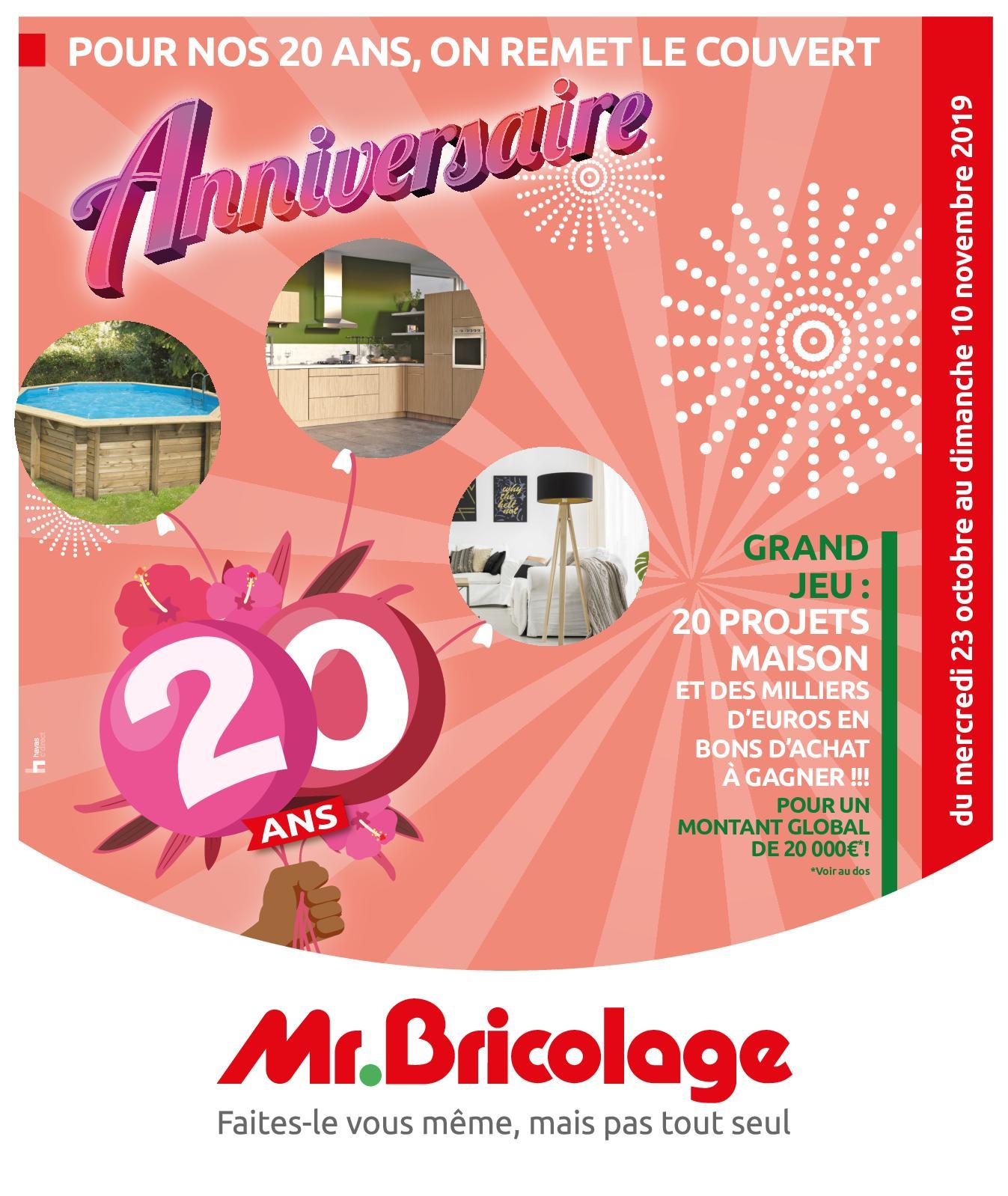Calaméo Catalogue Octobre 2019