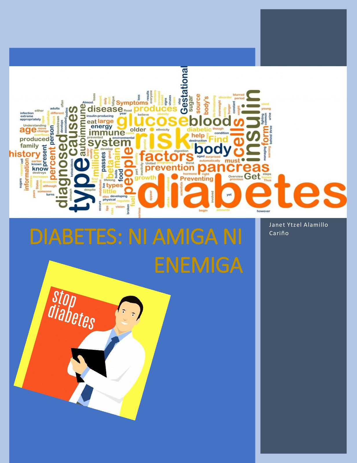 diagnosticar diabetes glucosa al azar
