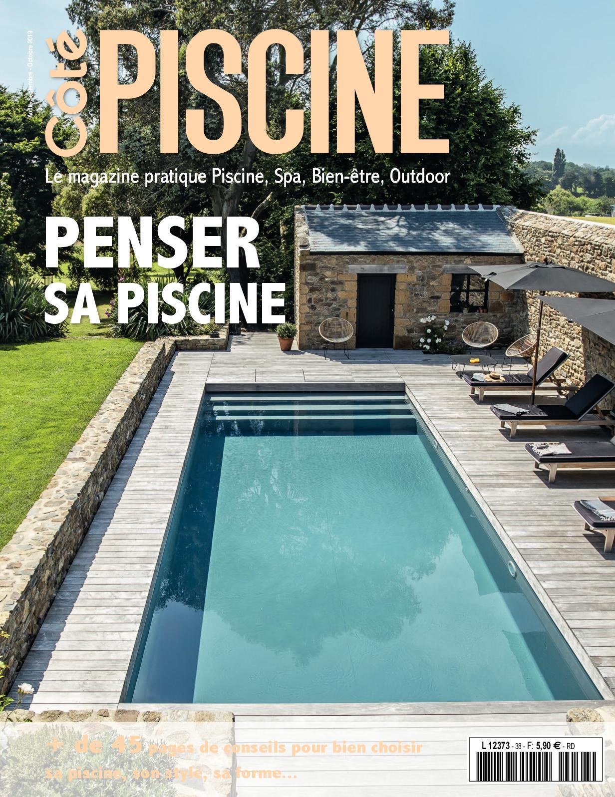 Constructeur De Piscine Paris calaméo - cote piscine n° 38