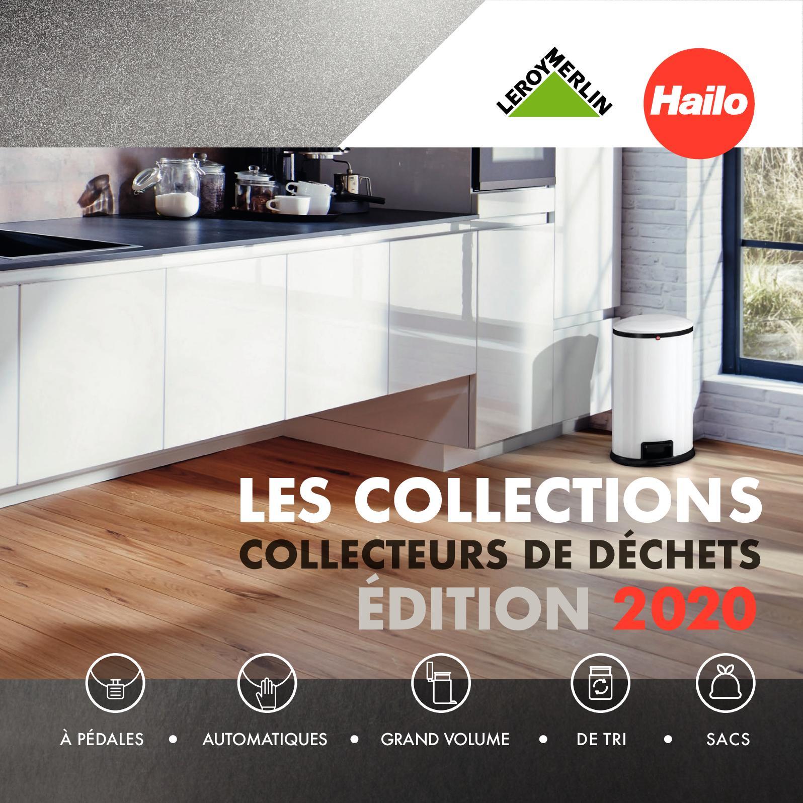 Calaméo Catalogue Cuisine Leroy Merlin X Hailo