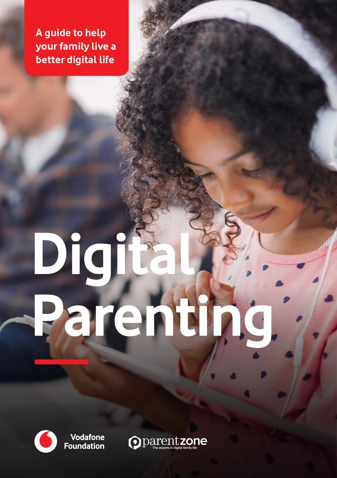 Calaméo - Digital Parenting Guide Issue 7