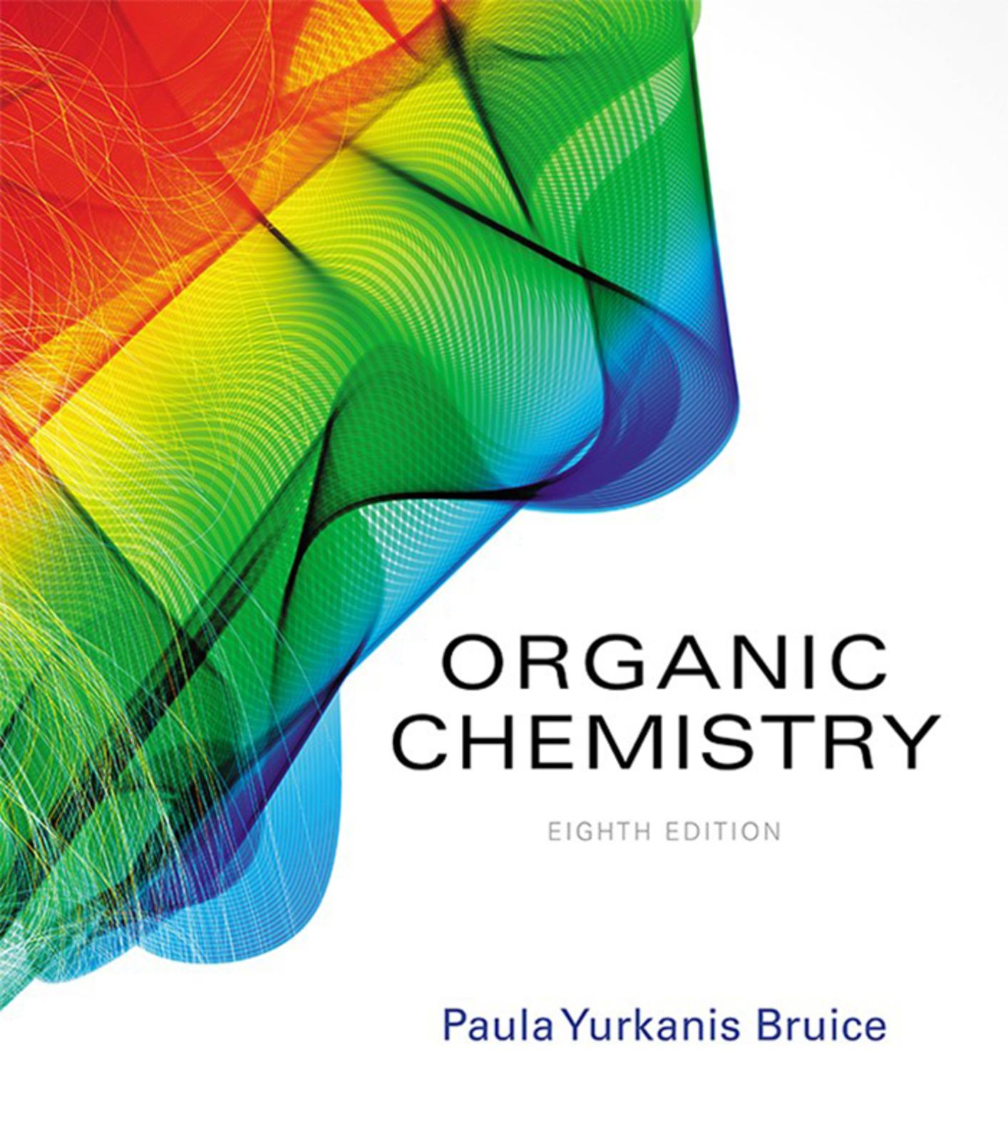 (PDF) Organic Chemistry 8th Edition By Paula Yurkanis Bruice Quimica Organica Download