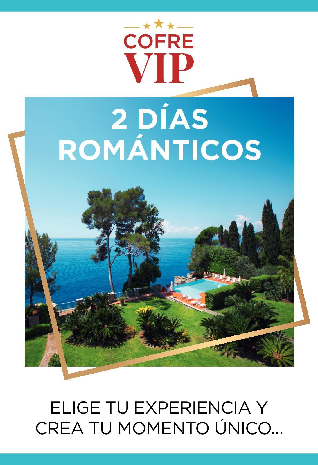 Calaméo 2 Días Románticos