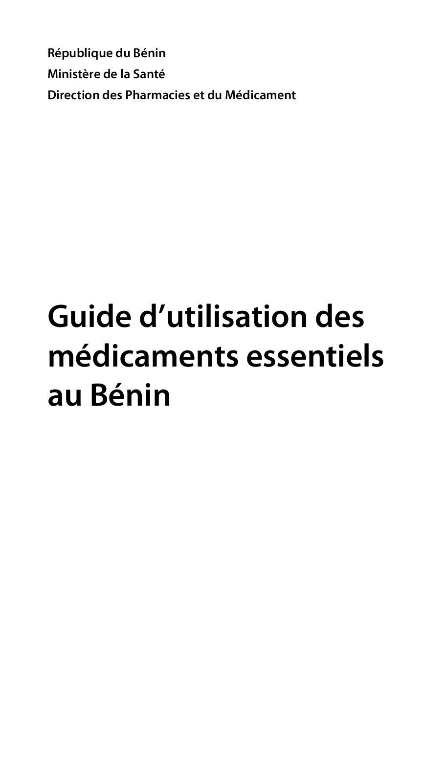 G/én/érique Boite contr/ôle TH unidose