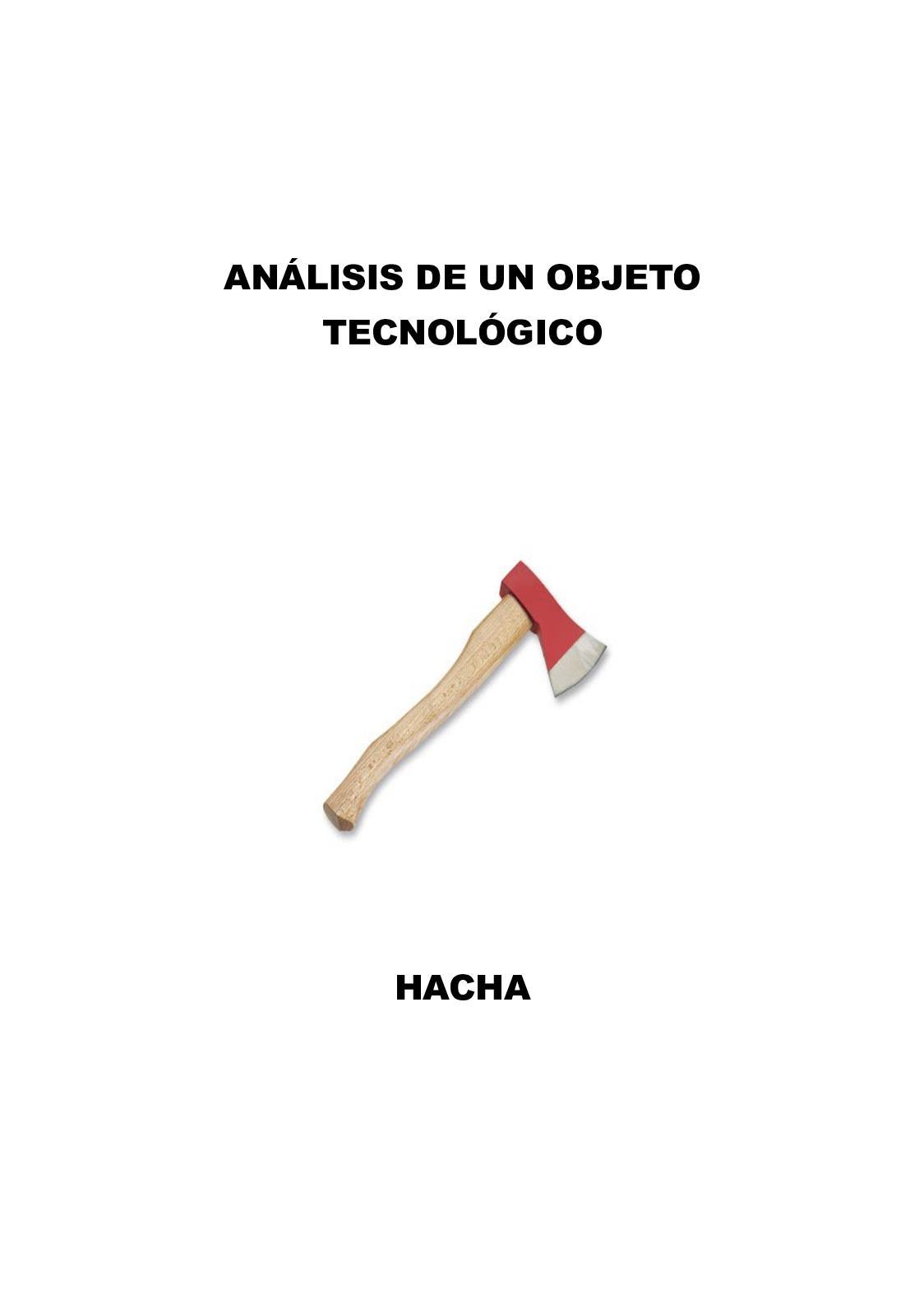 Análisis De Un Objeto Tecnológico Adrián Olmo (1)
