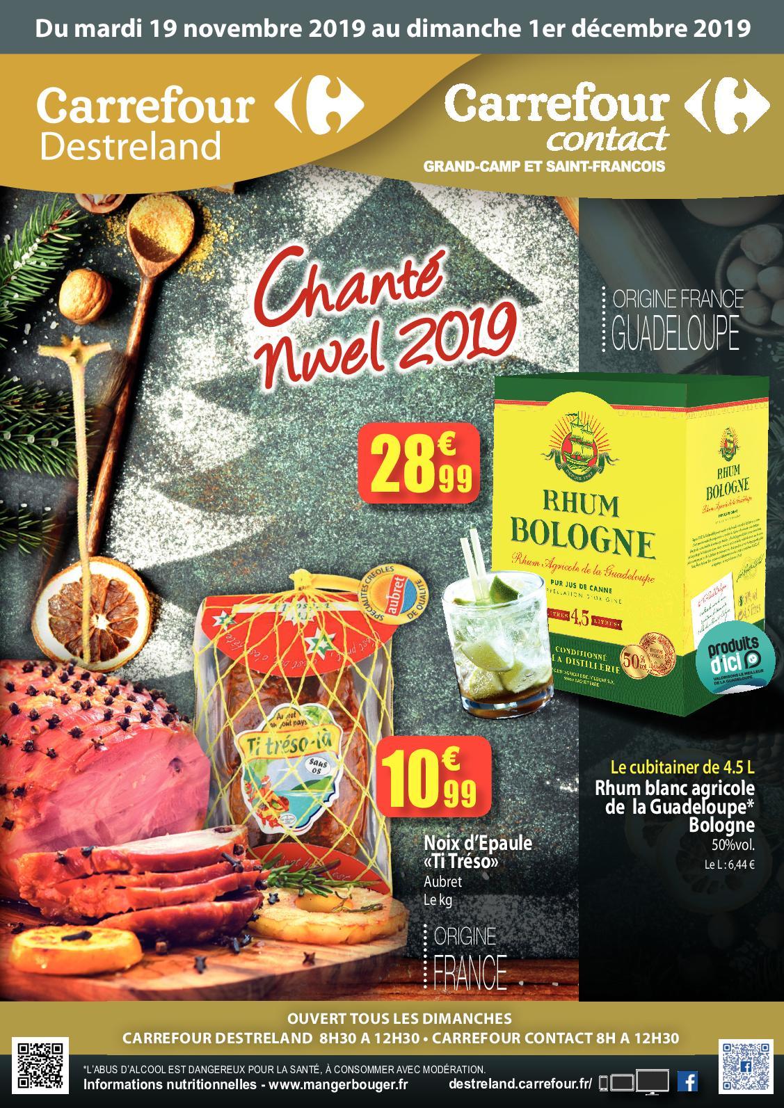 Calaméo Catalogue Chante Nwel