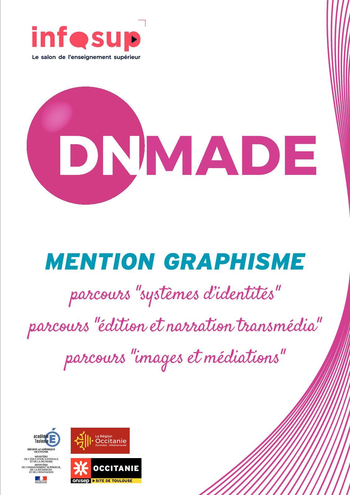 Dsaa Design Produit Toulouse calaméo - dnmade - mention graphisme