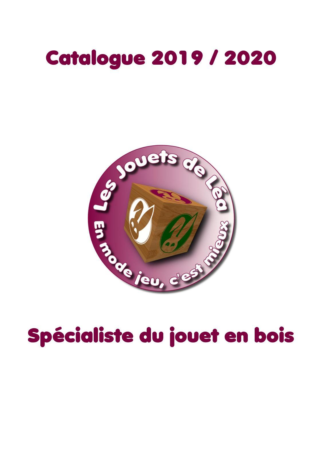 Rose Small Foot- Licorne /à Bascule avec Son entra/îne Le Sens de l/équilibre Jouets 11181 Protection Anti-Renversement et poign/ées en Bois