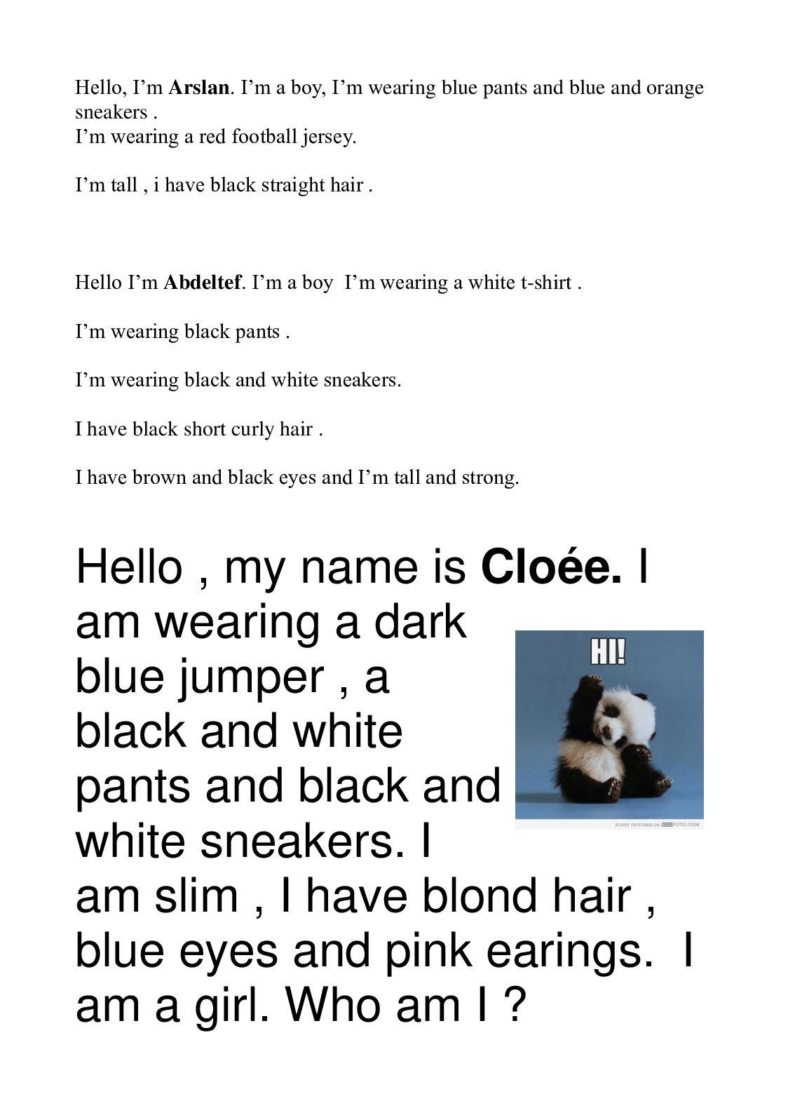 Calaméo   Who's Who  Descriptions