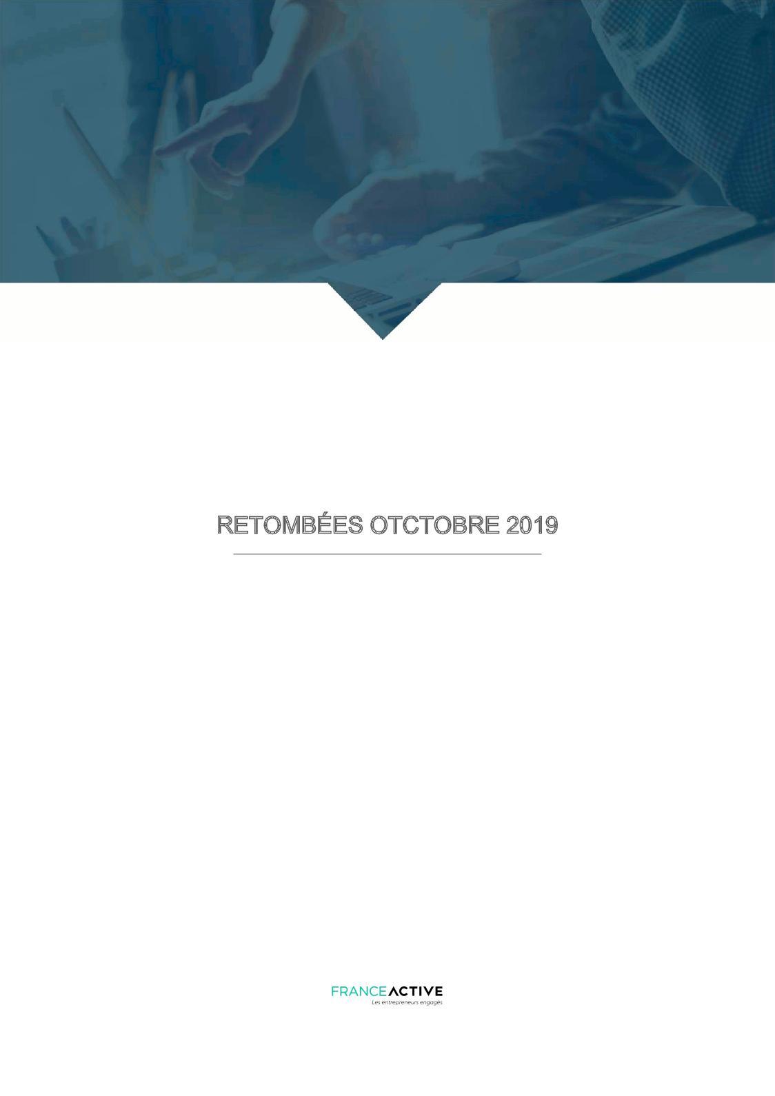 Calaméo   Retombées Otctobre 40