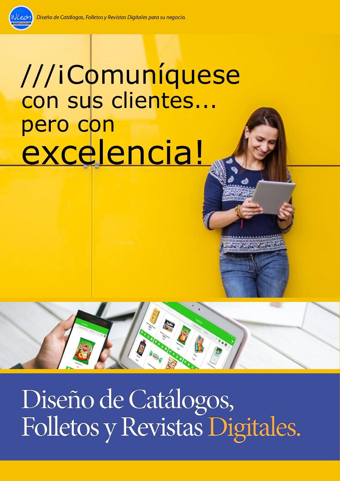 Catálogo Revista Digital