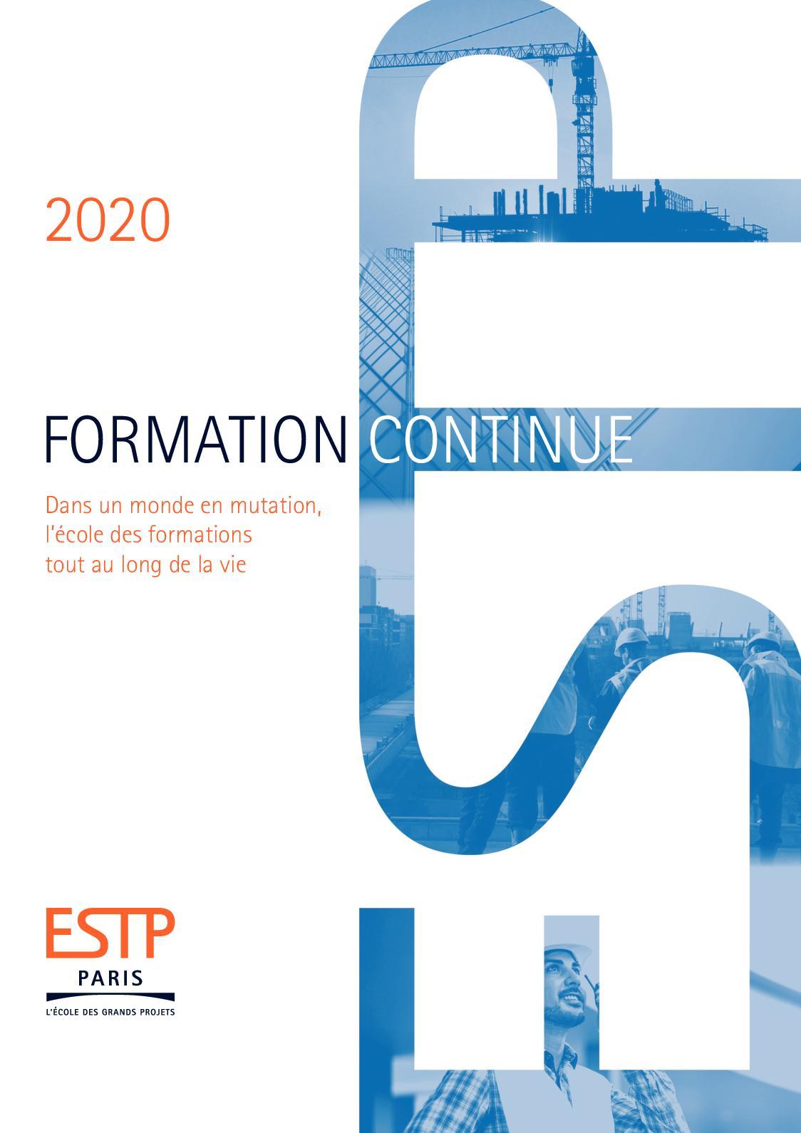 Calaméo Estp Pariscatalogue 2020