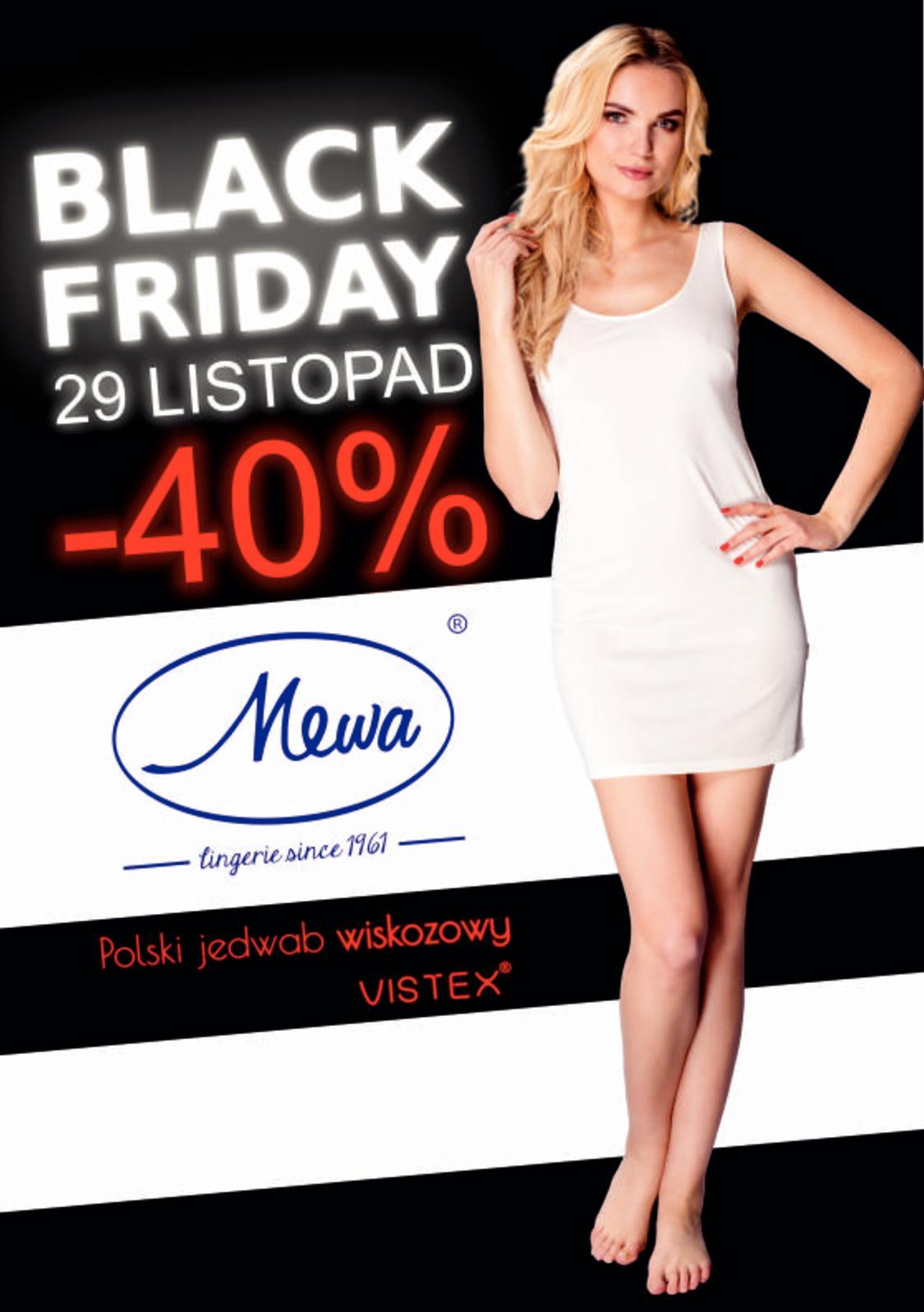 Mewa Black Friday40