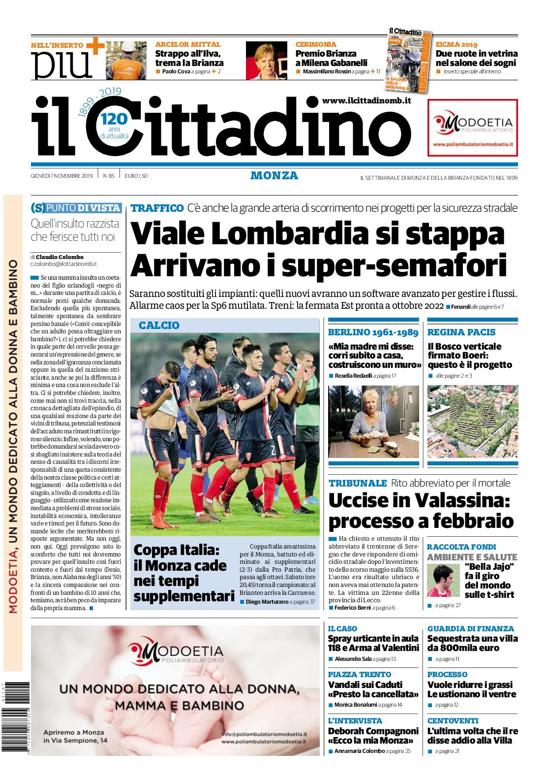 Radaelli Arredobagno Sas Di Radaelli Giorgio C.Calameo Ilcittad Monza7novembr2019