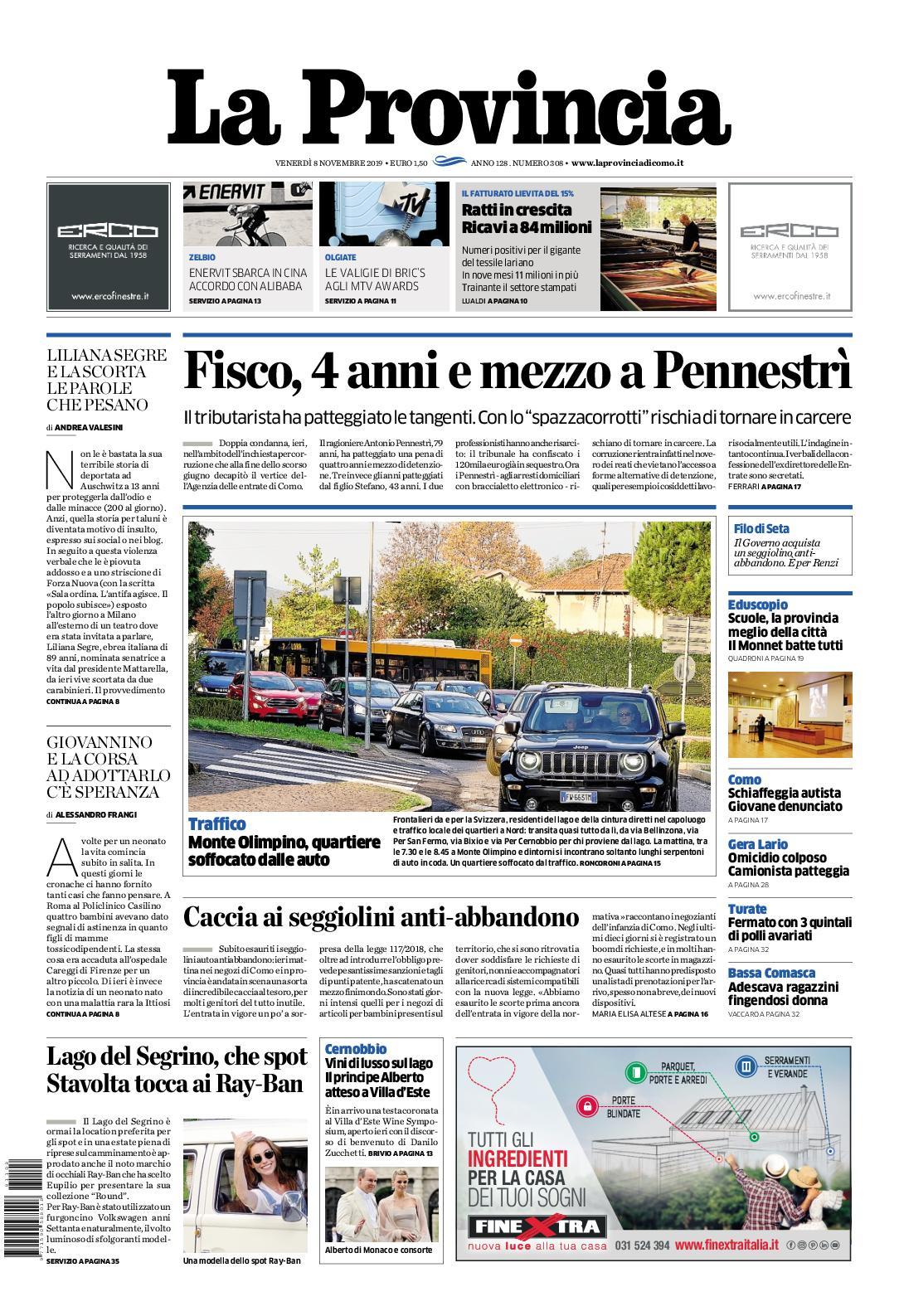 FERRARI F50 Auto in Scala 1//43RD modello 2 PORTE VERSIONE ITALIANA SPORTIVA GIALLO R 0154 x {}