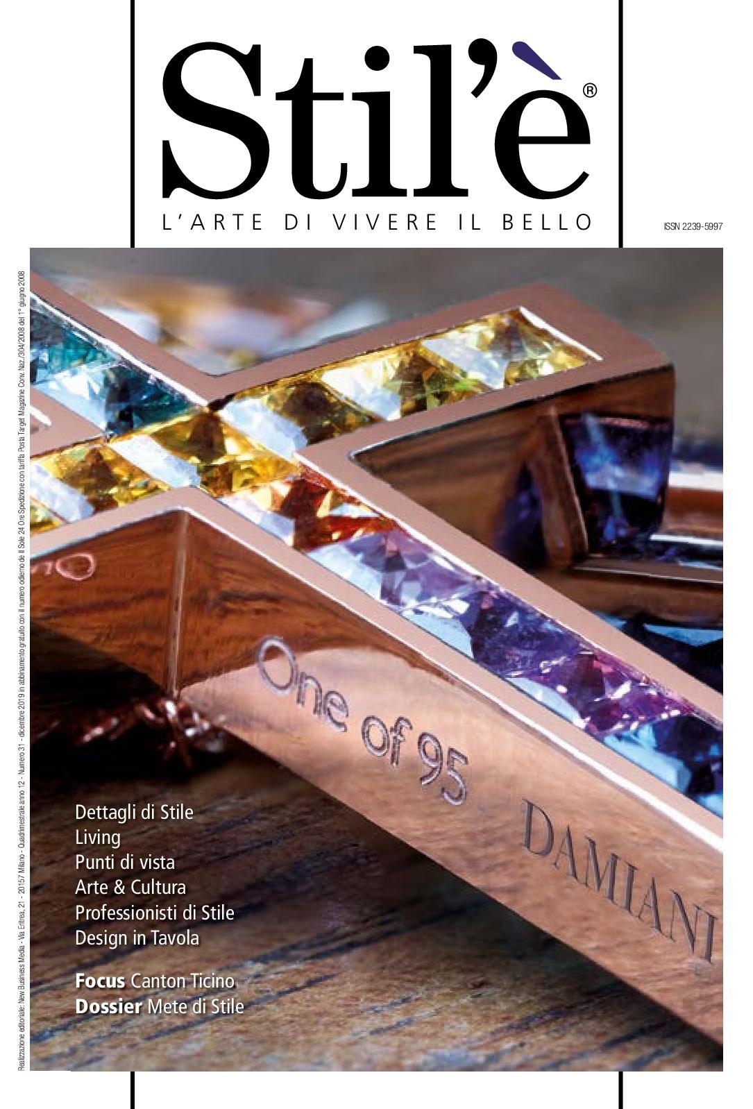 Triangolo Export Sedie Usate.Calameo St045 Dicembre 2019 Ita