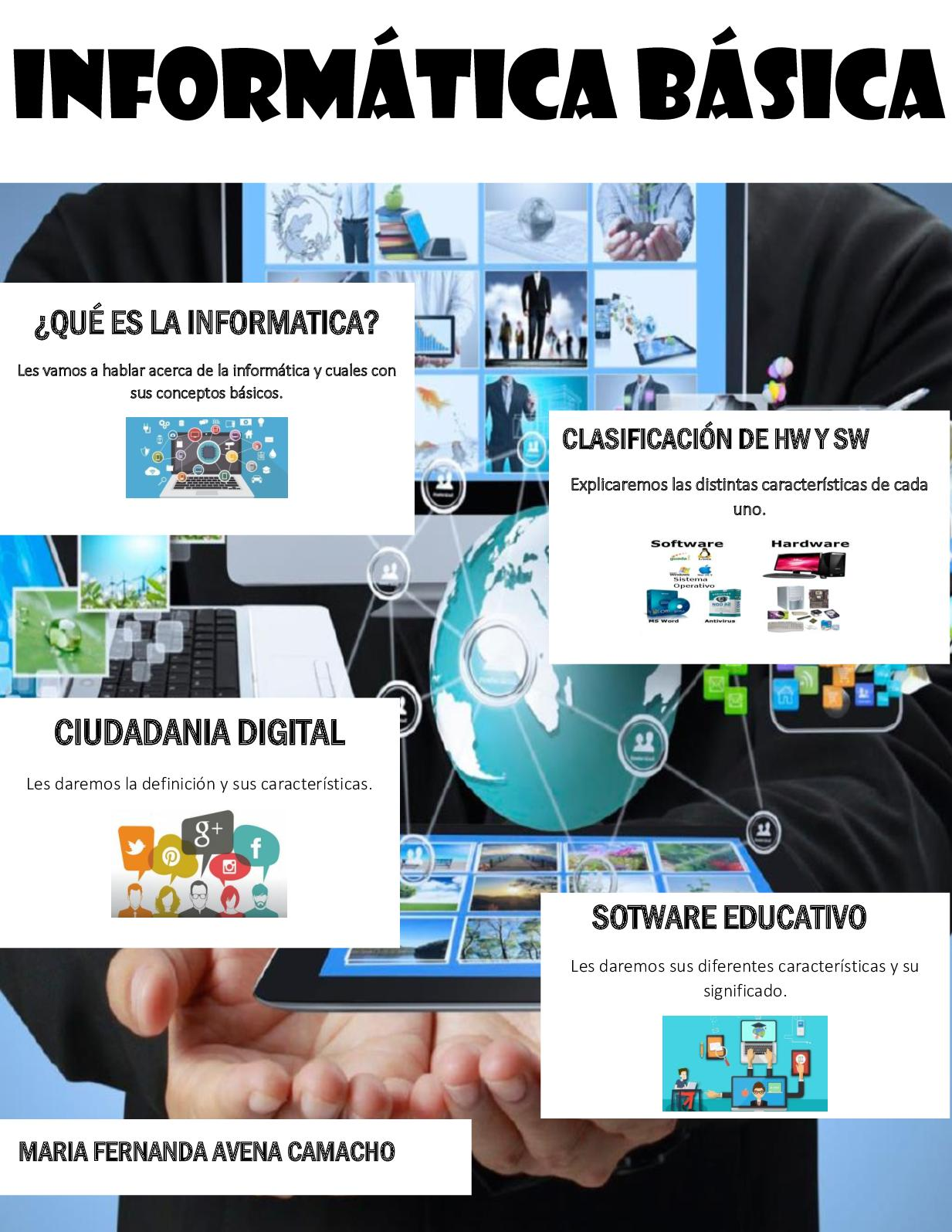Calaméo - Informatica Revista
