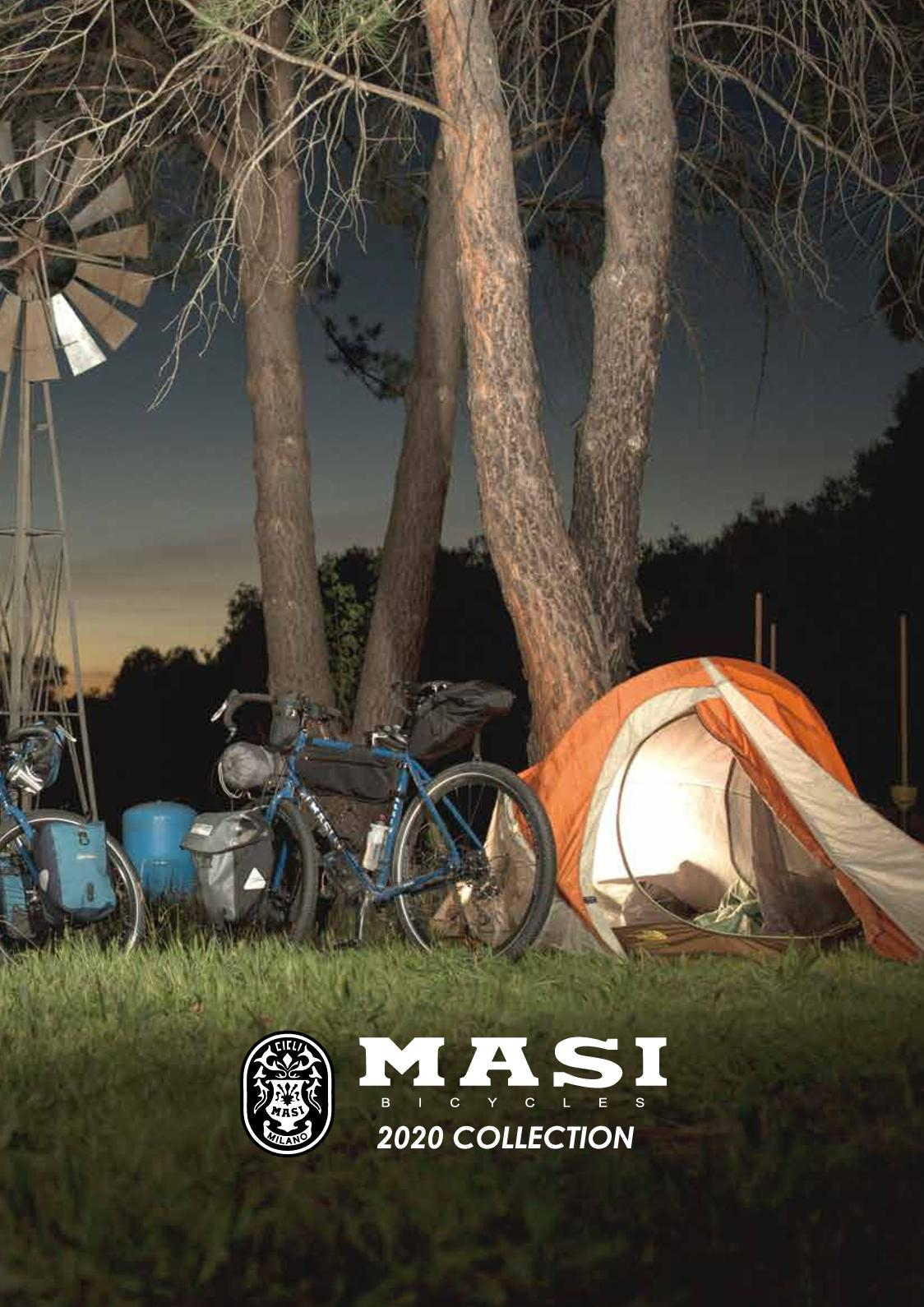 Masi 2020 Collection
