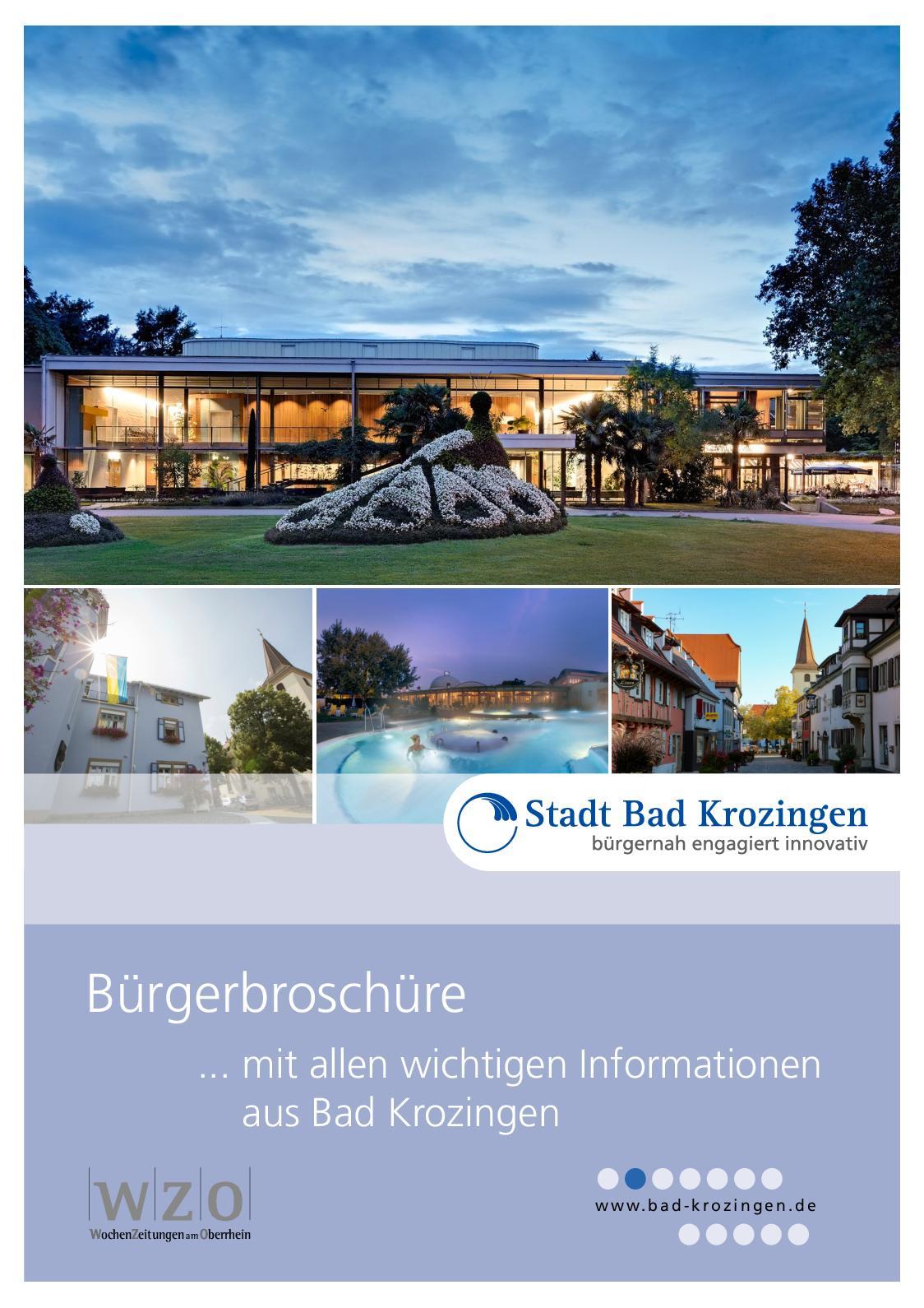 Calaméo Bürgerinfo Bad Krozingen 2019