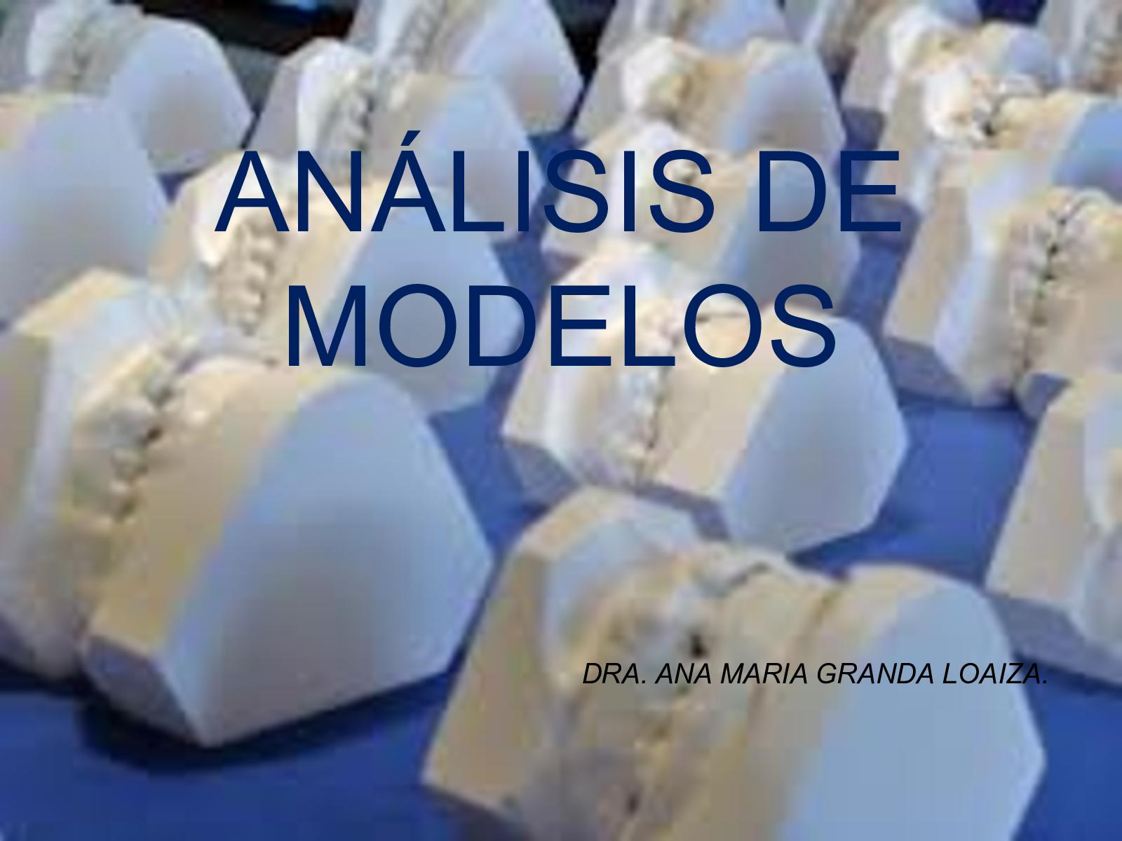 Modelos De Estudio Definitivo 2019