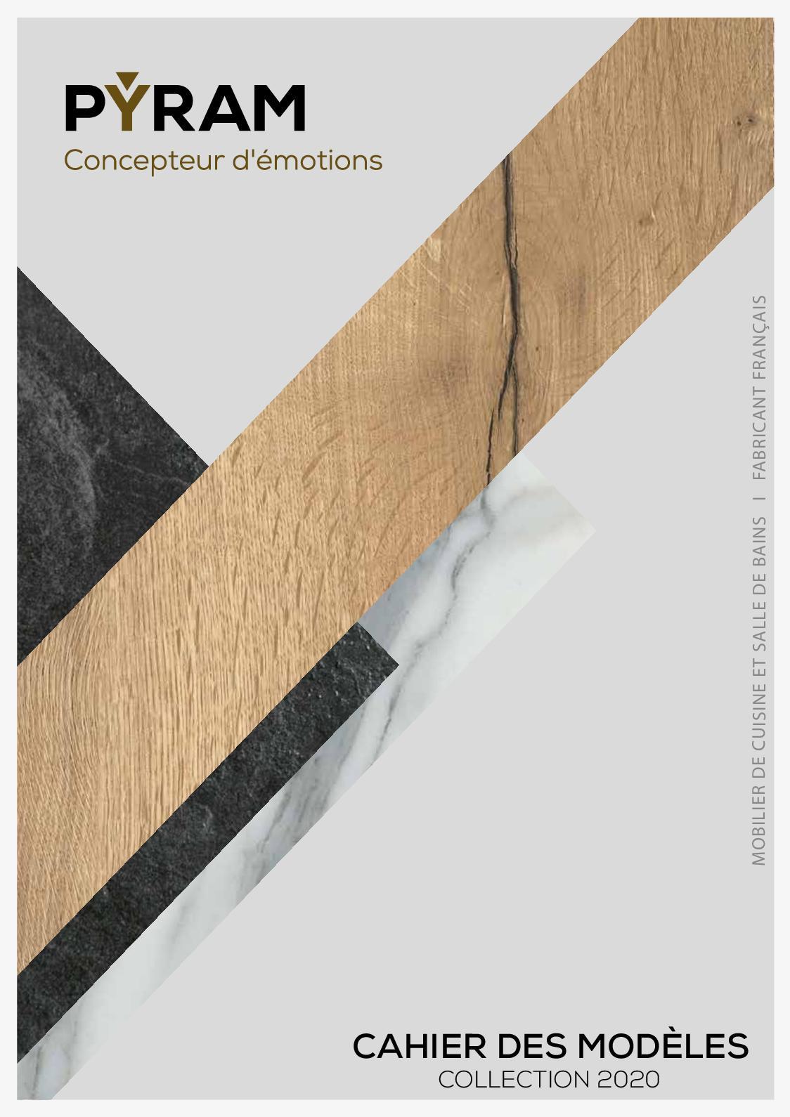 Fabricant De Caisson De Cuisine calaméo - cahier modeles collection 2020