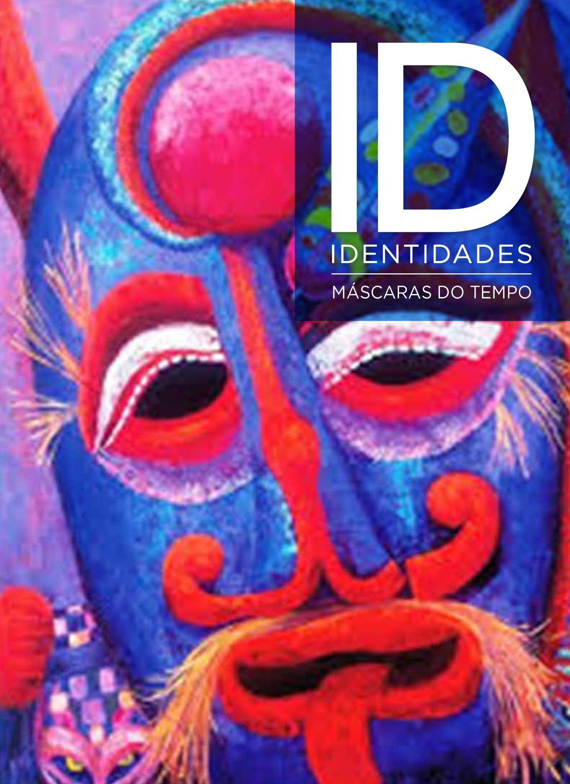 Revista Identidades 2019