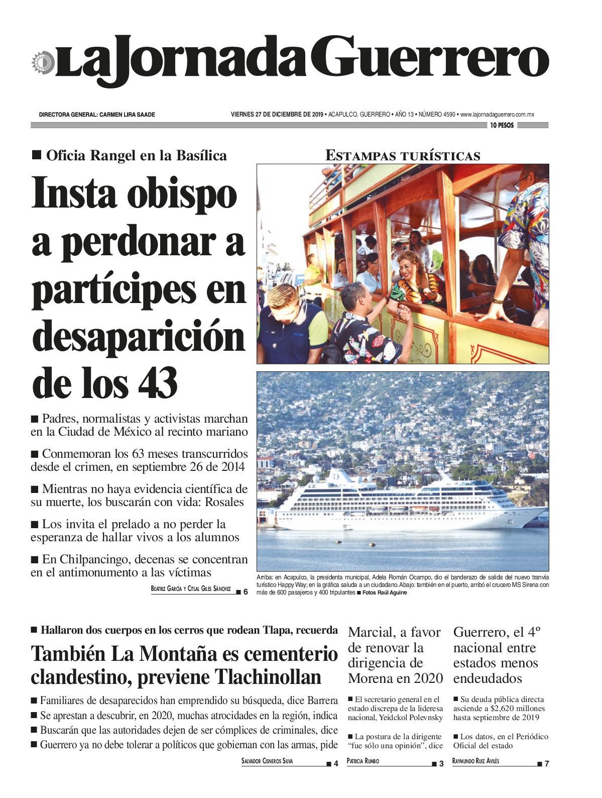 La Jornada Guerrero