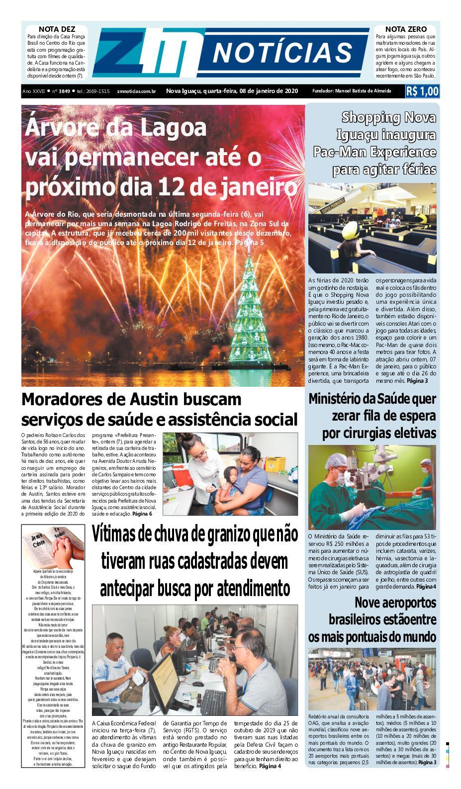 Zm Noticias 08012020